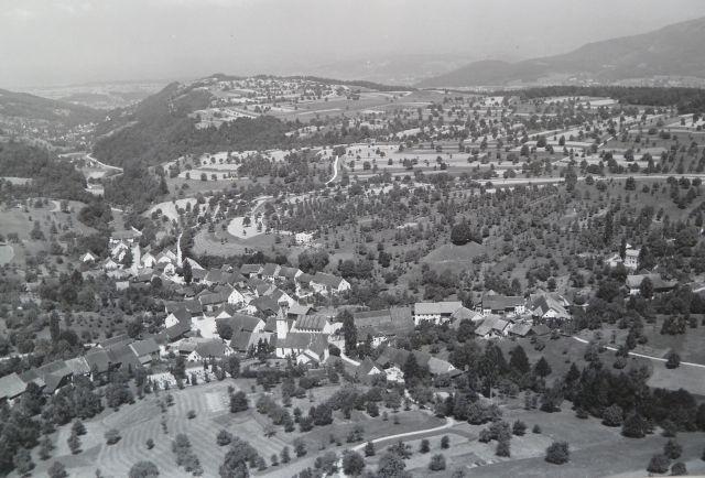 Schupfart 1956